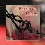 Faithful                           Heart image