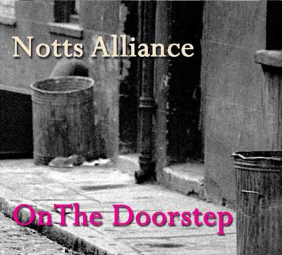 On the Doorstep cover image